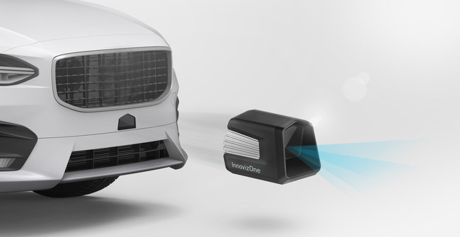 High performance, Solid State LiDAR at Mass Market Price to enable fully autonomous vehicles
