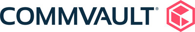Commvault is the global leader in enterprise backup, recovery, archive and the cloud (PRNewsFoto/Commvault) (PRNewsfoto/Commvault)