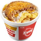 Breakfast at Krystal® Just Got Loaded and Even More Exciting