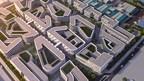 Dubai CommerCity Project (PRNewsfoto/DAFZA)