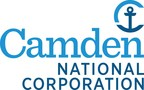 Camden National Corporation Reports Third Quarter 2017 Net Income Increased 4% And Year-To-Date Net Income Increased 9% Over Last Year