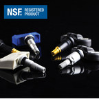 Standard Motor Products Receives NSF Registration for Its TPMS Sensors
