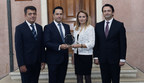 Arcelik A.S. the parent company of Beko and Grundig heralded as corporate responsibility leader in prestigious European Supply Management Awards (PRNewsfoto/Arcelik A.S)