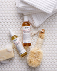 Kiehl's Creme de Corps Collection Enters the Delightful World of Body Oils