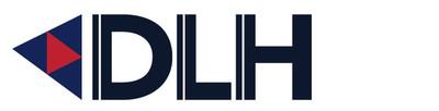 DLH Logo (PRNewsfoto/DLH Holdings Corp.)