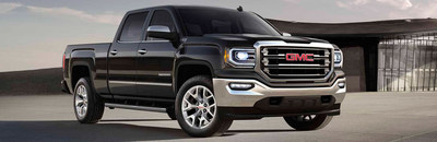 The 2017 GMC Sierra 1500 is just one of a few different models on sale at McElveen Buick GMC in Summerville, SC.