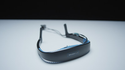 NeuroPlus Headset
