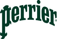 Perrier Sparkling Natural Mineral Water (PRNewsfoto/Perrier)