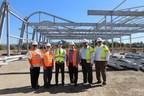 WRD Celebrates Milestone In Its Water Recycling Program