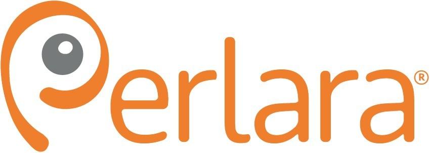 Perlara registered mark