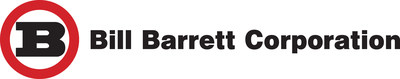 Bill Barrett Corporation Logo (PRNewsFoto/Bill Barrett Corporation)