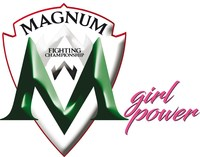 MAGNUM FC Girl Power (PRNewsfoto/MAGNUM FC)