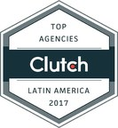Clutch Announces Leading Latin American Developers & Agencies