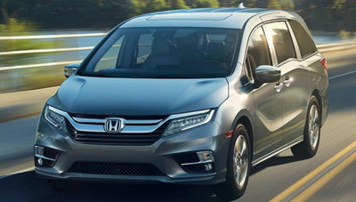 The 2018 Odyssey is currently available at Meridian Honda, and many minivan families can't wait to welcome it into their homes. Learn more about the 2018 Honda Odyssey below.