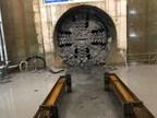CH2M helps Scottish Water, Shieldhall Tunnel reach major milestone