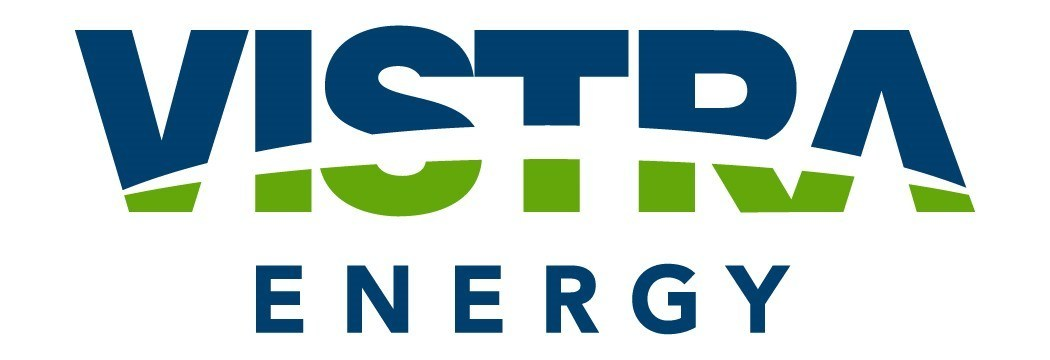Vistra Energy logo (PRNewsfoto/Vistra Energy)