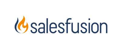 Salesfusion logo
