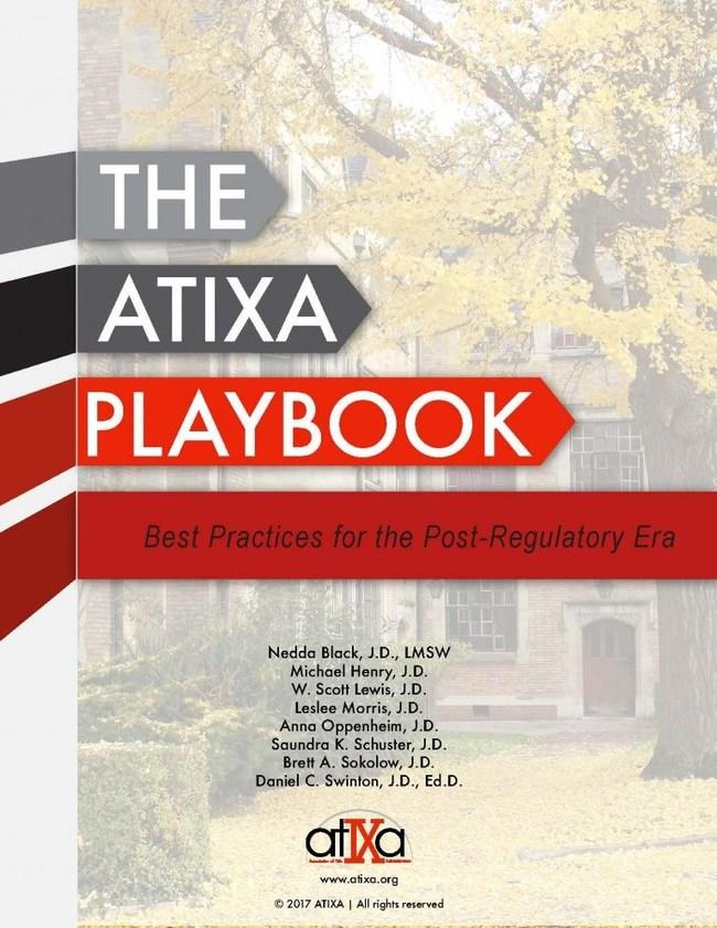 ATIXA Playbook