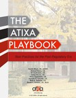 The ATIXA Playbook, a Guide for Resolving Sexual Misconduct Allegations, Discounted Through November
