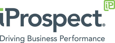 iProspect Named #1 Global Search and Activation Agency (PRNewsFoto/iProspect)