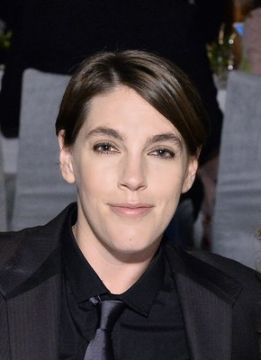 Megan Ellison, Founder and Chief Executive Officer of Annapurna Pictures