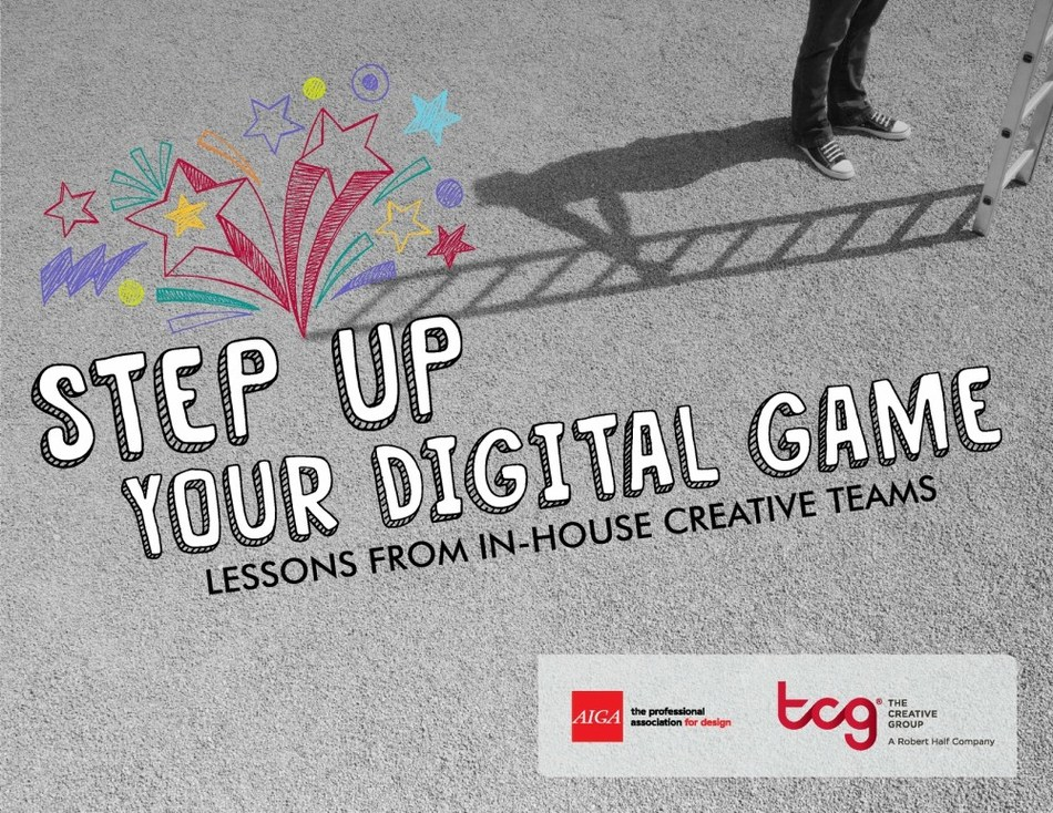A new white paper, Step Up Your Digital Game: Lessons From In-House Creative Teams, provides insight into how leading companies such as A+E Networks, Microsoft and IBM Watson are approaching digital initiatives, as well as tips for building high-performance teams.
