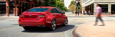 Howdy Honda Compares 2018 Honda Accord