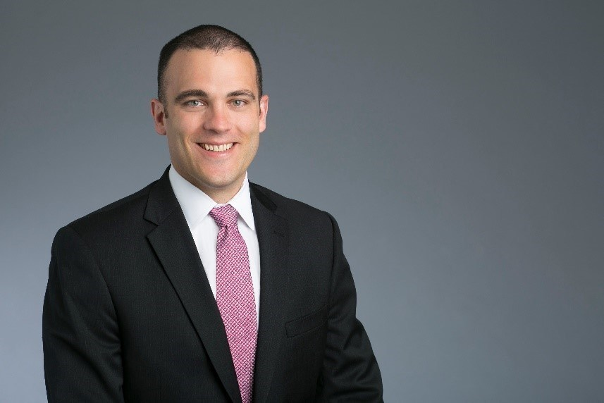 Nate Crisel has been promoted to vice president, Real World Informatics & Analytics at Astellas.