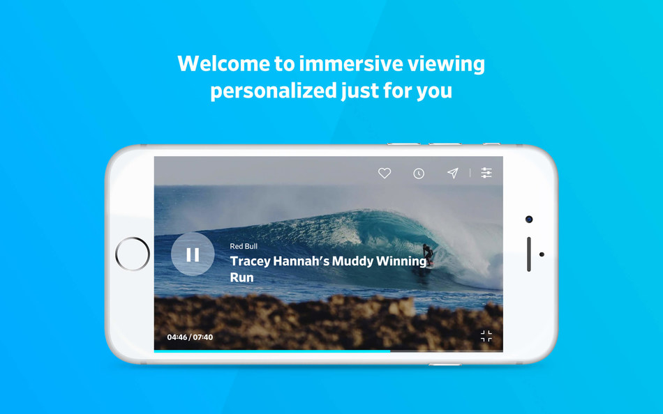 Dailymotion Evolves Platform with Revamped Mobile App