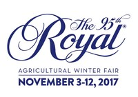 The 95th Royal Agricultural Winter Fair (CNW Group/Royal Agricultural Winter Fair)