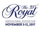 The 95th Royal Agricultural Winter Fair (CNW Group/Royal Agricultural Winter Fair)