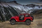 Introducing the All-new, Next-generation 2018 Jeep® Wrangler. The most capable SUV ever delivers even more legendary Jeep 4x4 capability, a modern design that stays true to the original, advanced fuel-efficient powertrains, more open-air options, and is loaded with more safety features and advanced technology than ever before. Additional images and complete vehicle information will be available November 29th at the Los Angeles Auto Show.