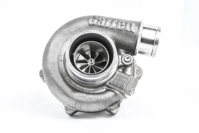 The new Honeywell Garrett G Series of performance aftermarket turbochargers combines both power and installation flexibility.