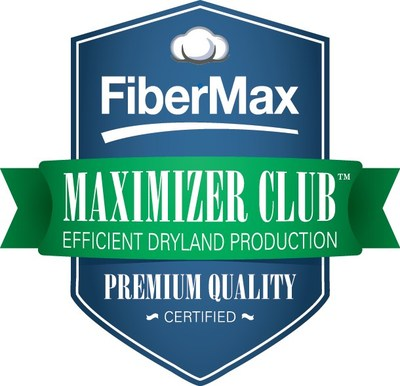 The annual FiberMax Maximizer Club applauds dryland growers who start with high-performing germplasm then add their expertise to produce high cotton yields, and signups now are open.