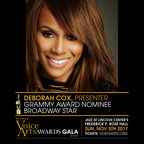 Society of Voice Arts & Sciences (SOVAS™) Partners with OVATION TV for Coverage of the 2017 Voice Arts® Awards from Jazz at Lincoln Center's Fredrick P. Rose Hall November 5th, 2017