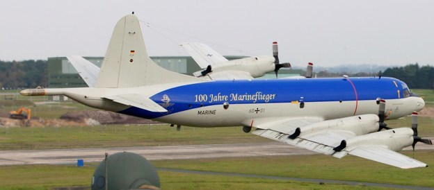 The Lockheed Martin P-3C Orion Maritime Surveillance Aircraft provides maritime patrol, reconnaissance, anti-surface warfare and anti-submarine warfare capabilities over extended periods of time. Upgrades to the German Navy aircraft include mission system refresh kits, operator training and spares.