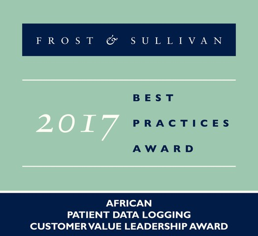 Frost & Sullivan Recognizes the LogBox as a Robust Method to Improve the Efficiency of Storing and Sharing Patient Medical and Demographic Data