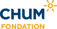 Logo : Fondation du CHUM (CNW Group/Fondation du CHUM)