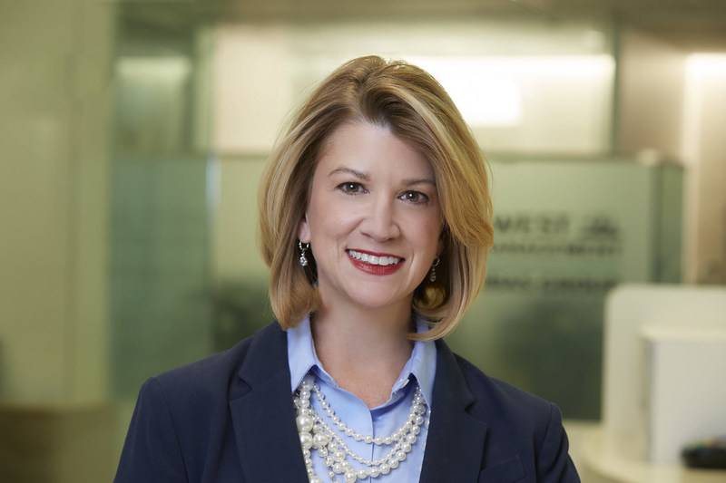 Beth Hale, Executive Vice President, Head of Product and Payments Solutions, Bank of the West's Retail Banking Group