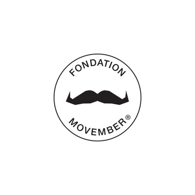 French Logo (Groupe CNW/Movember Canada)
