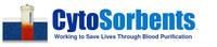 CytoSorbents Logo. (PRNewsFoto/CytoSorbents)