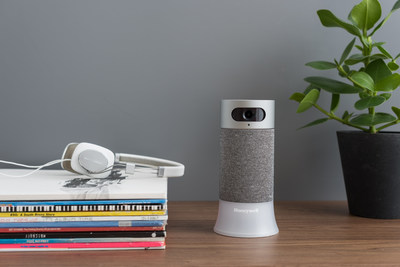 The Honeywell Smart Home Security System