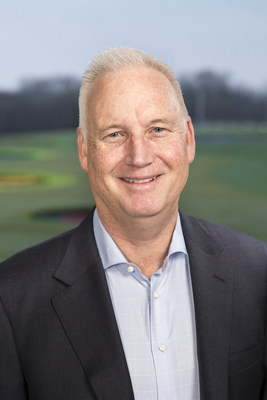 Topgolf Entertainment Group Co-Chairman and CEO Erik Anderson (PRNewsfoto/Topgolf)