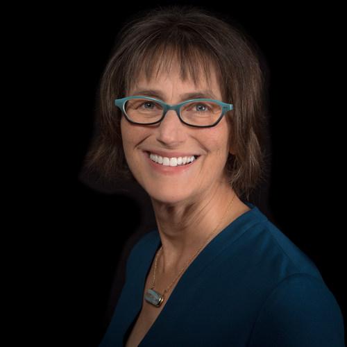 Dr. Barbara Fredrickson (CNW Group/Tang Foundation)