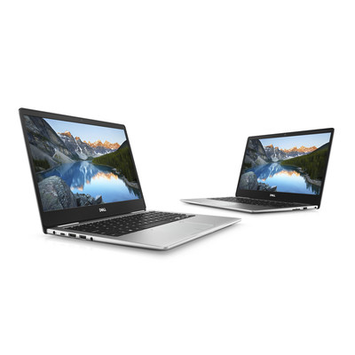 Stunning visuals and performance in a small footprint, Dell's Inspiron 7000 series of laptops offer a premium experience without the premium price tag.