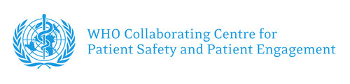World Health Organization Collaborating Centre for Patient Safety and Patient Engagement (CNW Group/Canadian Patient Safety Institute)