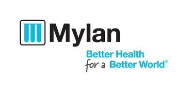Mylan (PRNewsfoto/Mylan N.V.)