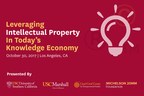 An Engaging Discussion Kicks Off The Michelson Institute For Intellectual Property