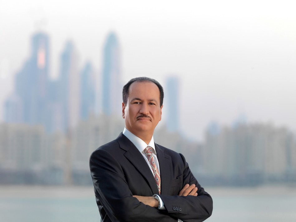 Hussain Sajwani, Chairman of DAMAC (PRNewsfoto/DAMAC Properties)