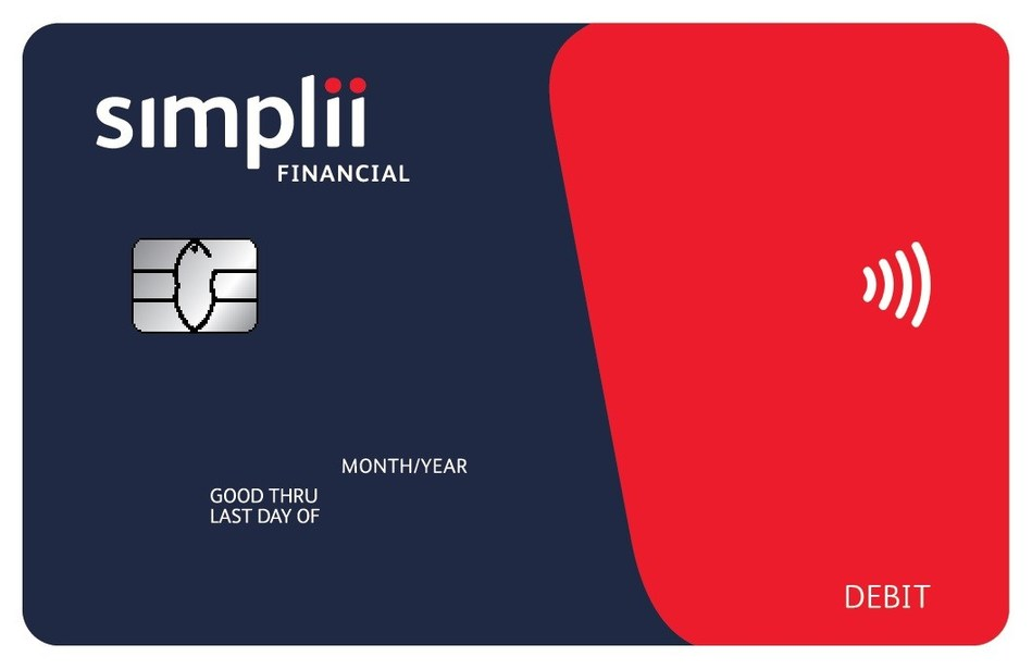Simplii Financial™ offers no-fee direct banking with free unlimited Interac e-transfer® transactions (CNW Group/Simplii Financial)